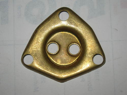 Cup Brass Spare Hot