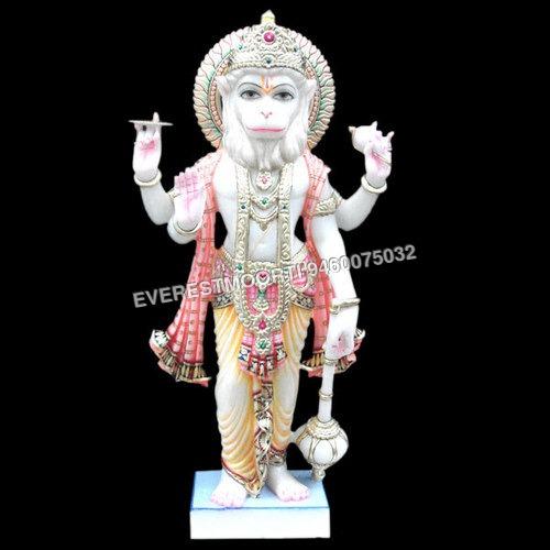 Narsingh Statue
