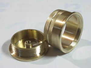 Brass Flange Direct, Auto and Non Auto Kettle