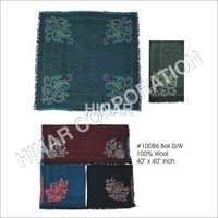 Ladies Winter Shawls
