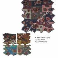 Boil Wool Shawls & Embroidery Shawls