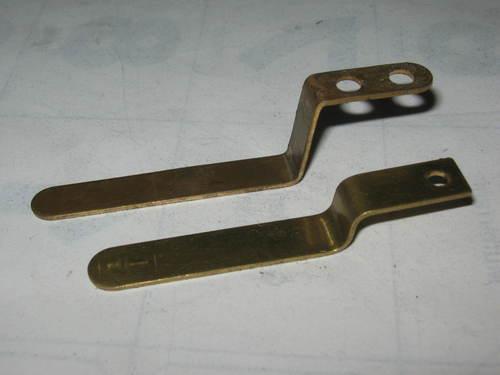 Brass L Patti