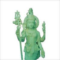 Lord Shiva Marble Statues