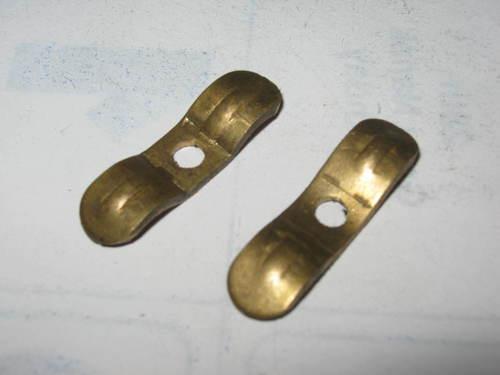 Brass M Patti
