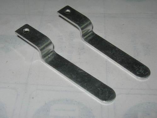 Aluminium L Patti