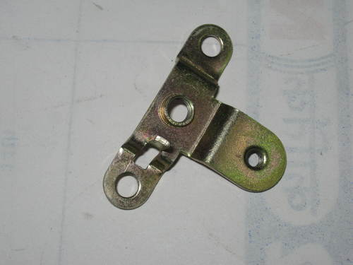 M.S Body Clamp