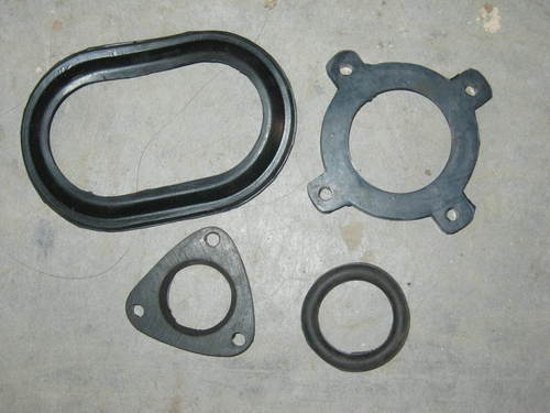 Heating Element Parts