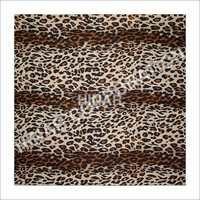 Leopard Print Pashmina Shawl