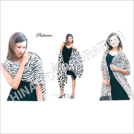 Pashmina Silk Scarves