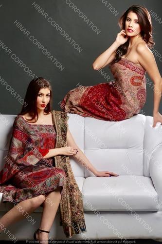 Cashmere Pashmina Shawl