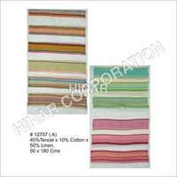 Cotton & Linen shawls