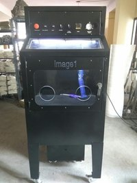 Automatic Refilling Machine
