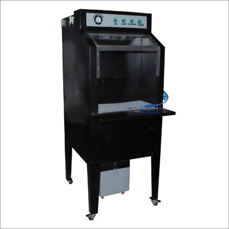 Toner Cleaning Machine