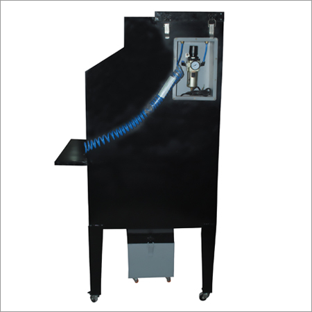 Cartridge Refilling Machine