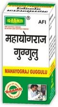 Ayurvedic Remedies for Gout