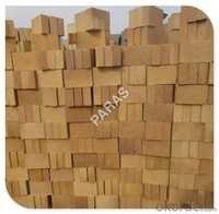 Dence & Phosphate Bonded Bricks