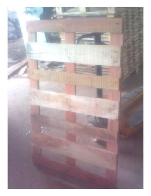 Wooden Top sheet