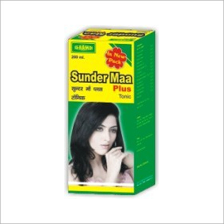 Ayurvedic Tonic for Women
