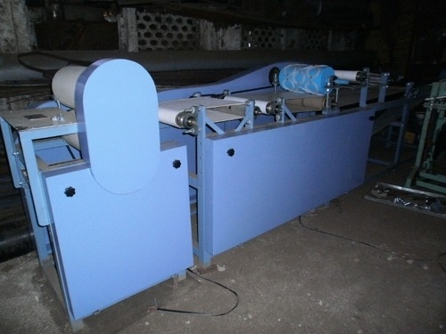 Semi-Automatic Papad Machine