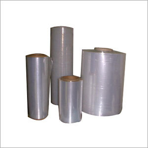 Poly Oil Fine Shrink Film