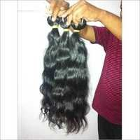 Machine weft Hair Manufacturers