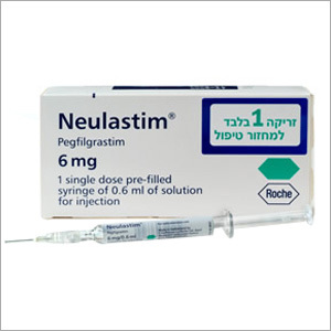 Neulastim 6mg Injection