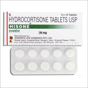 Hisone Tablets