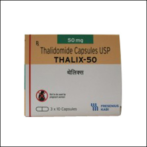 Thalix 50mg Tablets