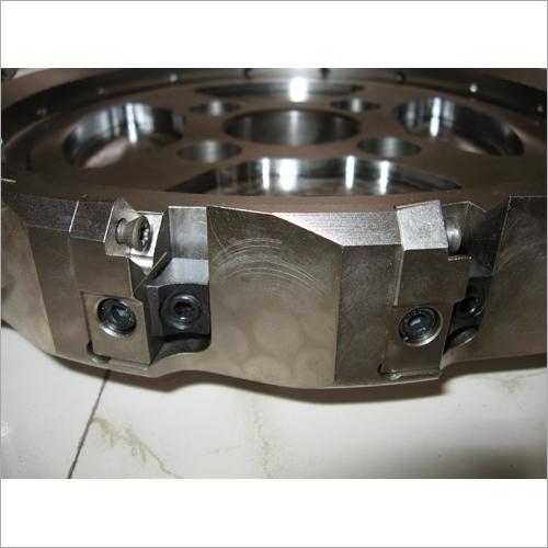 CNC Cutting Tool