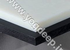 Nylon Extruded Sheet