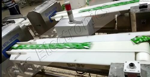 Packaging Metal Detector