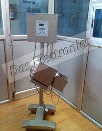 Capsule Metal Detector