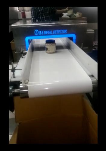 Digitech Metal Detector Certifications: Iso