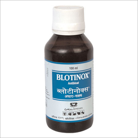 Blotinox