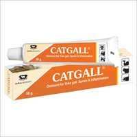 Catgall Ointment