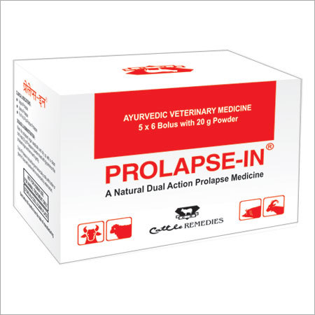 Prolapse-IN