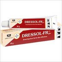 Dressol-FR Gel