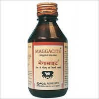Maggacite