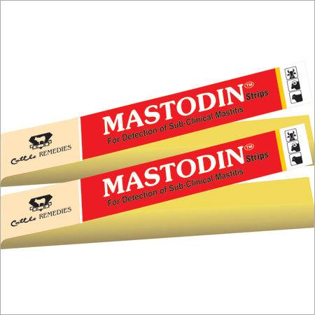 Mastodin Strip