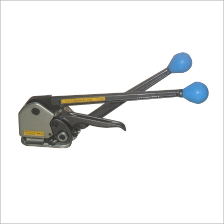 Sealer Combination Tool Tensheel Strapping