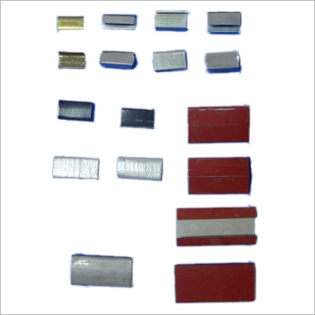 Metal Seals For Steel Strapping