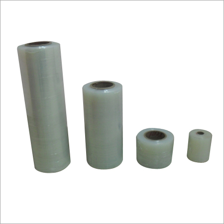 Machine Grade Stretch Wrapping Film