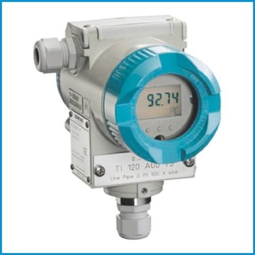 Field Temperature Transmitter