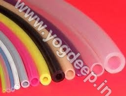Silicone Tubes