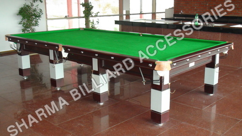 Bar Billiards Tables