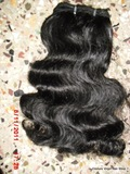 Brazilian hair by Couture Virgin Hair Shop