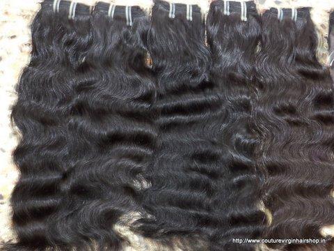 AAA grade hair