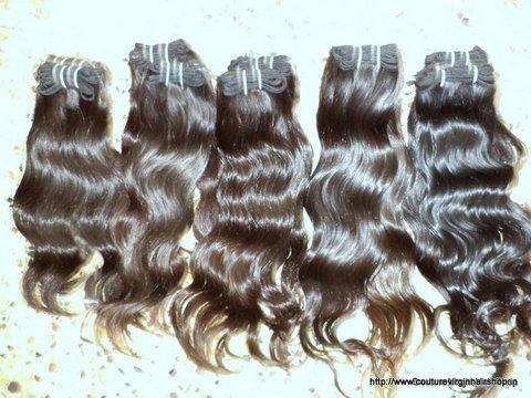 aaa virgin remy hair