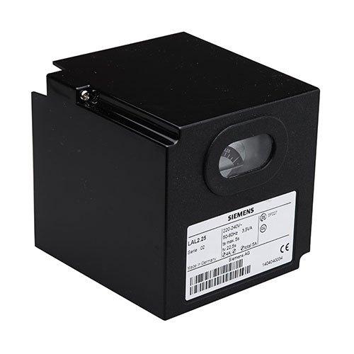 Siemens burner controller LAL2.25