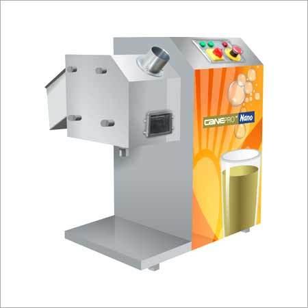 Sugarcane Vending Carts